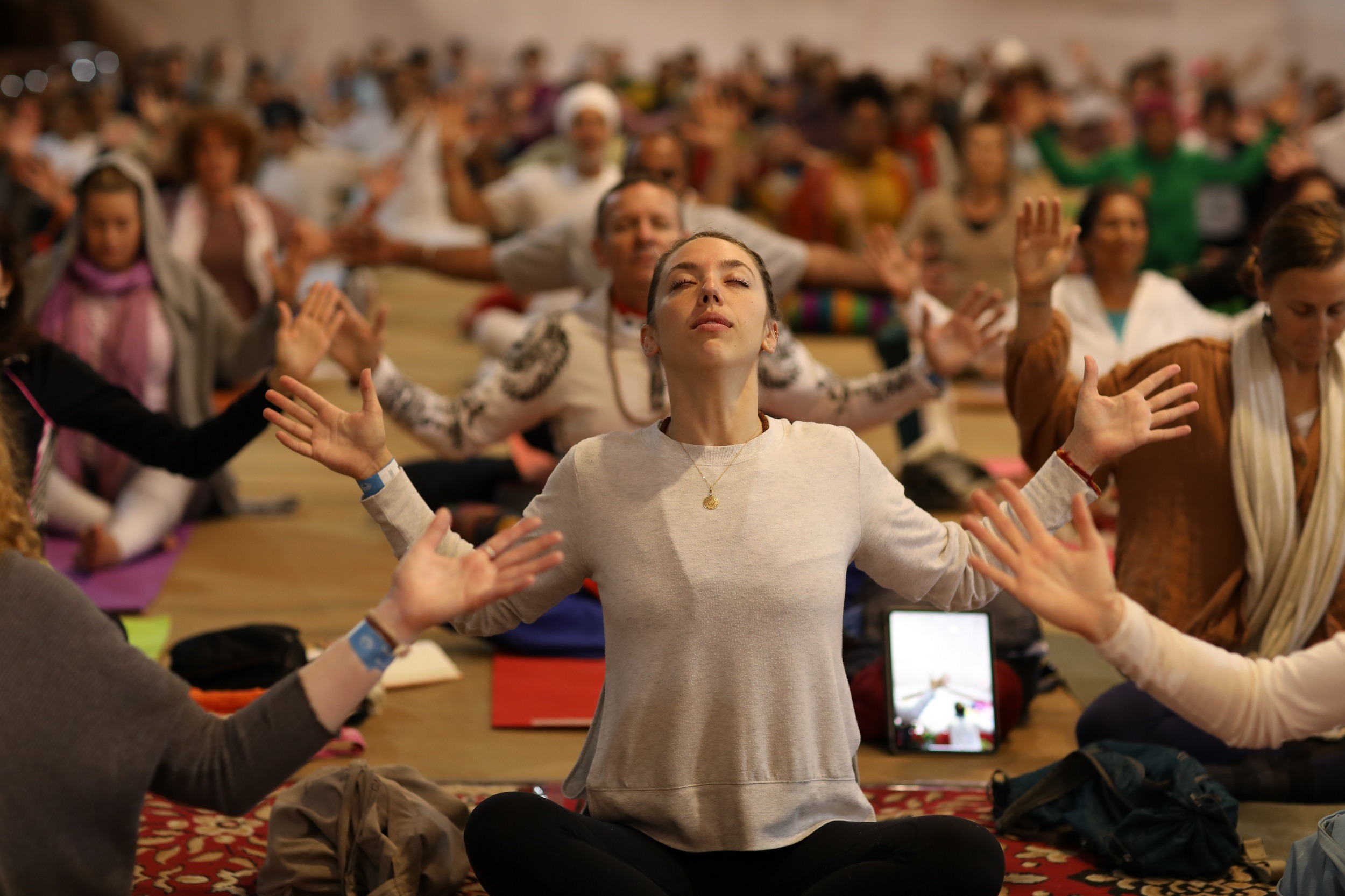 yoga day 1_5