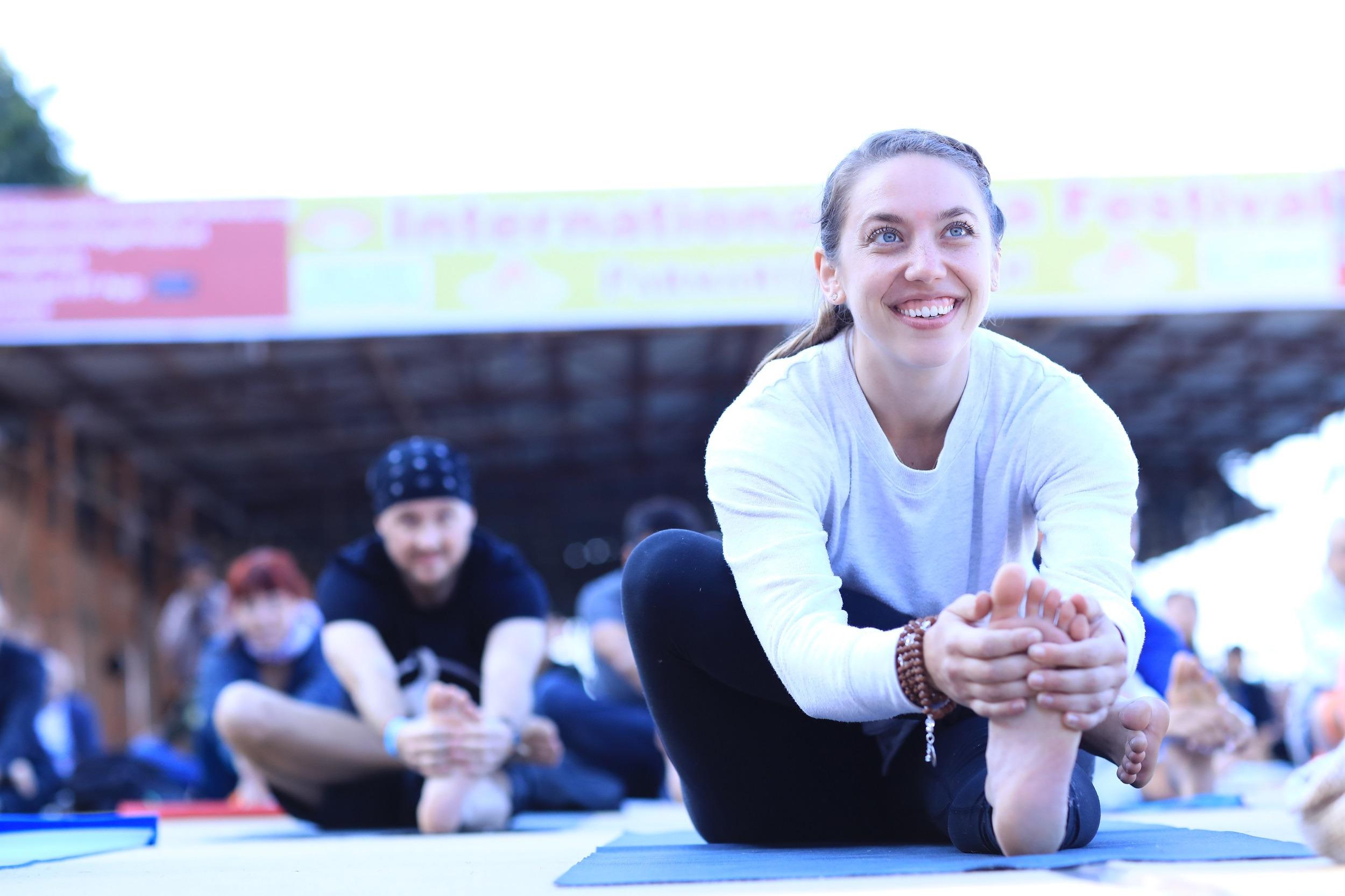 yoga day 1_7