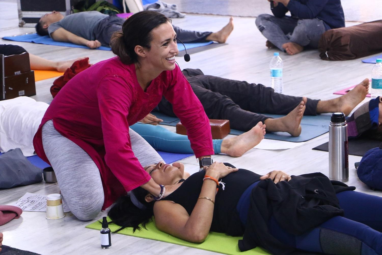 yoga day 5 _2