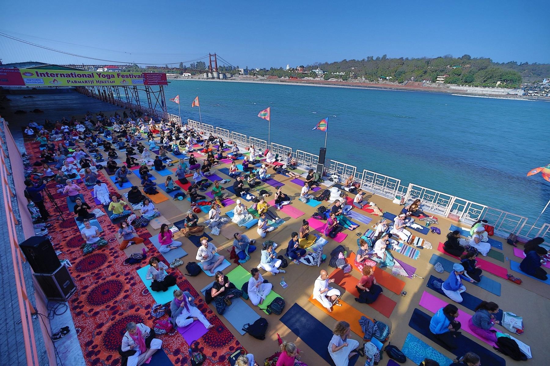 yoga ghat 1