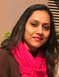 Dr. Aarushi